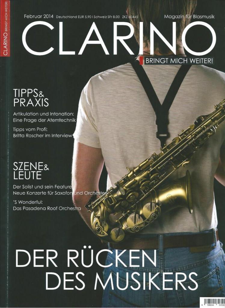 Clarino 2-2014