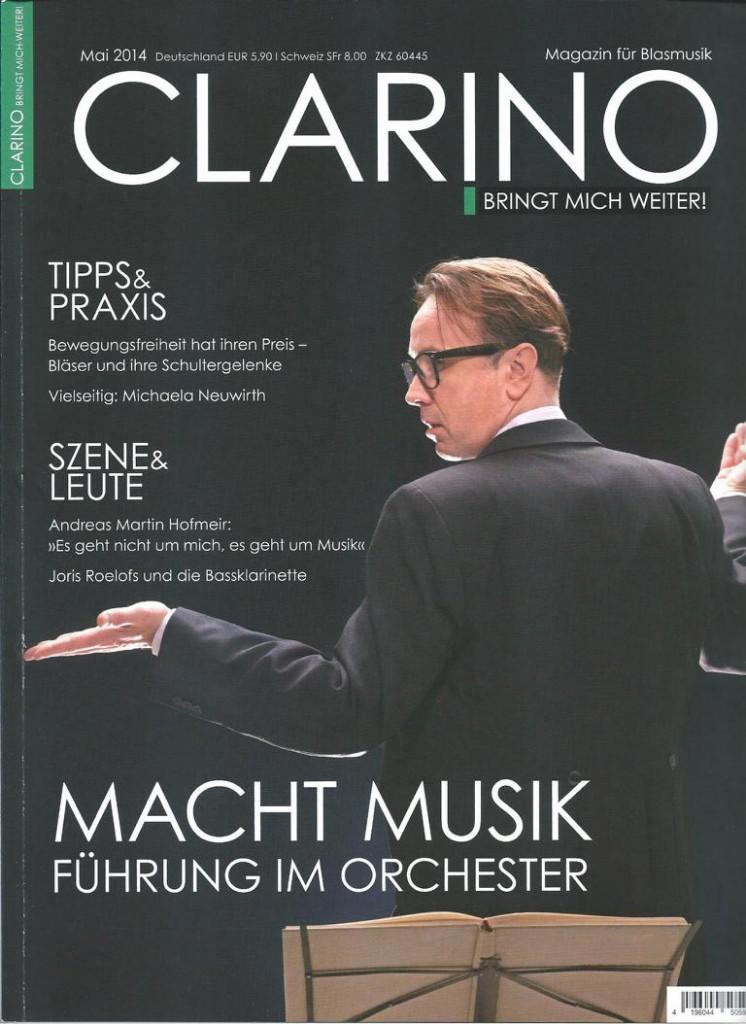 Clarino 5-2014